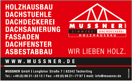 Mussner